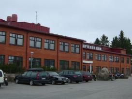 Arkadian yhteislyseo, Nurmijärvi, Klaukkala