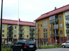 Kartanonrouva, Vantaa