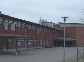 Klaukkalan koulu 75, Nurmijärvi