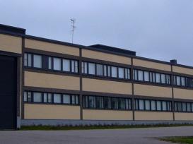 Klaukkalan Yläaste, Nurmijärvi